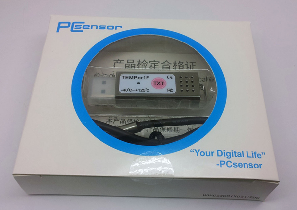 PCSensor Temper1F